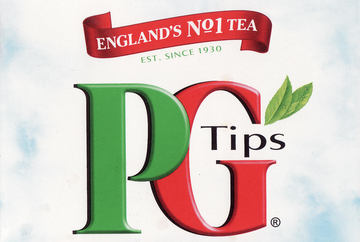 pg tips Pg tips 448k likes pg tips & monkey's special recipe for superb conversation: just put some lovely people in a cosy room and garnish with a fresh cuppa pg.