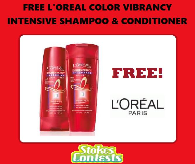 Loreal shampoo coupons canada